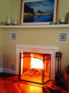 Sunday Morning Fire