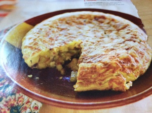 Real Tortilla