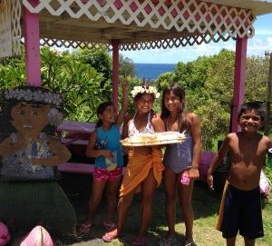 Maui Kids