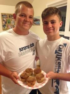 Muffin Boys