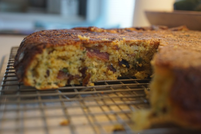 Bacon, Cheddar, Scallion Cornbread.jpg